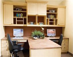 Phoenix Custom Home Offices Gallery Design Traditional Maple - Custom home office designs