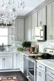 pictures of kitchens with gray cabinets gray kitchen backsplash ideas stunning kitchen ideas gray cabinets