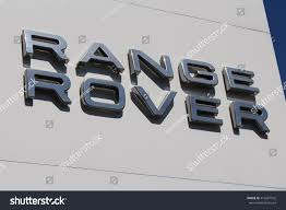 land rover logo vector chennevieres sur marne france may 5 stock photo 416267542