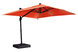 Patio Umbrella With Base Oakengrove Patio Umbrella Furniture Homestore