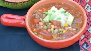 busy day slow cooker taco soup recipe allrecipes com