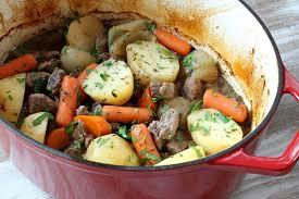 cuisine irlandaise traditionnelle préparez votre séjour linguistique irlande