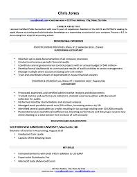 Example Of Resume Skills And Qualifications by How To Write A Winning Resume Objective Examples Included