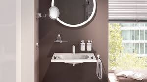 Hewi Bad Arolsen Washbasins Made Of Mineral Composite Hewi