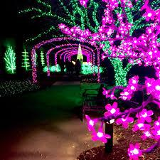 nashville christmas lights 2017 5 activities to enjoy at cheekwood s holiday lights exhibit focus