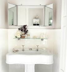Waterworks Bathroom Accessories 16 Small Bathroom Storage Ideas To Stretch The Space Just Diy Decor