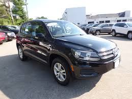 volkswagen suv 2012 2012 volkswagen tiguan in massachusetts for sale 11 used cars