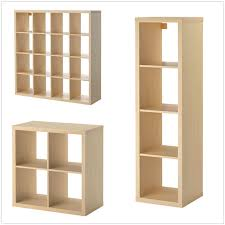 wood shelves ikea white solid wood ikea storage cube shelves with 8 spaces cube