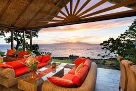 bill gates home interior bill gates exclusive honeymoon hideaway in fiji to be sold to