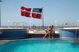 Santa Cruz Flag Santa Cruz To Southampton 2018 03 01 Boudicca Vision Cruise