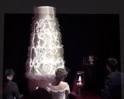 giant wedding cakes amazing giant wedding cake wedding cakes images
