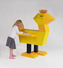 kids animal table and chairs kids room animal shaped yellow wood table baby chicken shaped
