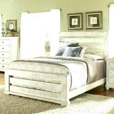 white distressed headboard distressed bed white bed headboard