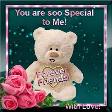 so special to me free special friends ecards greeting cards