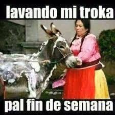 Memes India Maria - memes de chistosos lavando mi troca i http www diverint com