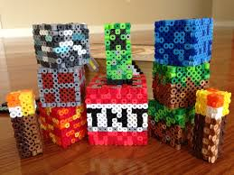 40 minecraft diy crafts u0026 party ideas