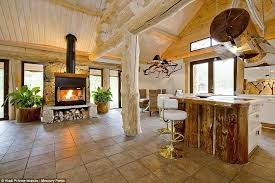 Home Interior Tiger Picture Swedish Luxury Island Previously Owned By Tiger Woods Up For Sale