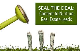 seal the deal using content to nurture real estate leads placester