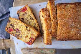 Pumpkin Spice Bread Machine Quick Fruitcake Recipe King Arthur Flour