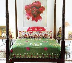 Colorful Bedrooms Examples Of Good Feng Shui Bedrooms