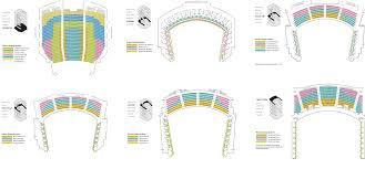 metropolitan opera house new york tickets schedule seating