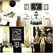 black and gold centerpieces for tables black and gold table decorations gold table decorations black and