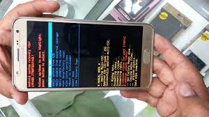 forgot pattern lock how to unlock samsung galaxy j7 hard reset and remove pattern lock youtube