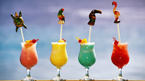 cocktail drinks names what is your tropical drink name clip art library