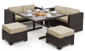 Patio Furniture Set Sale Sofa All Weather Garden Furniture Rattan Cube Garden Furniture