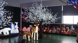 lighting and lights for garden patio christmas holidays and