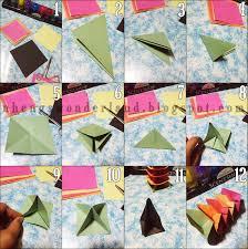 a diy origami christmas tree lewis u0026 pearl giveaway nheng u0027s