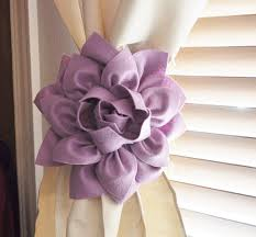 Purple Curtains For Nursery by Decor U0026 Tips Window Treatment Ideas With Fabric Curtain And