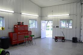 23 can t miss man cave ideas for your pole barn wick buildings tool chests have more than one function