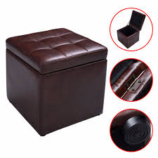 leather storage cube promotion shop for promotional leather