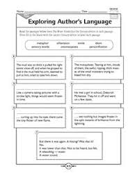 this freebie by bespoke ela contains a tpcastt chart for analyzing