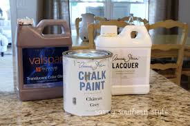 Painting And Glazing Kitchen Cabinets by Savvy Southern Style Kitchen Cabinets Tutorial