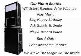 photo booth equipment equipment photo booth rental based in homer glen lockport il