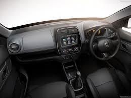 renault van interior renault kwid 2016 pictures information u0026 specs