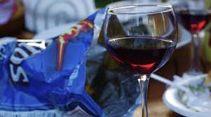 What Is Table Wine Wash Down Doritos With Lambrusco 5 Wine Pairings For Junk Food