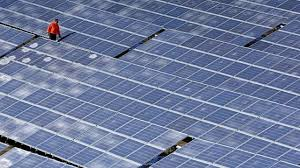 why is it to solar panels energy s war on solar panels thehill