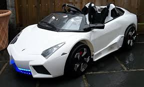 lamborghini murcielago ride on car 2 seater lamborghini style sports car with remote 12v