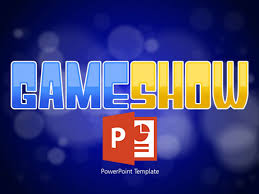 game show powerpoint template free casseh info