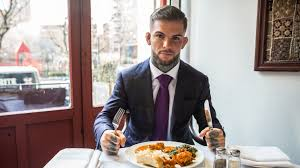 cody garbrandt america u0027s next ufc star is hungry for more gq