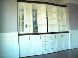 built in china cabinet 18 dining room pinterest china