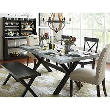 san rafael dining table san rafael dining collection casual rooms art pertaining to van