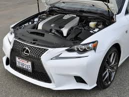 lexus is 350 hp review 2015 lexus is 350 f sport ny daily