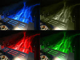 Underwater Boat Led Lights Wake Flame Led Lights Compare With Rigid Industries Wake Lights