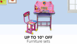 amazon childrens table and chairs kid s furniture buy kids furniture online at low prices in india