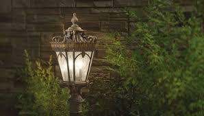 outdoor pole light fixtures exterior pole lights g765
