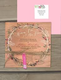 wedding invitations online australia gold foil on wood charmed invite online australia lilykiss
